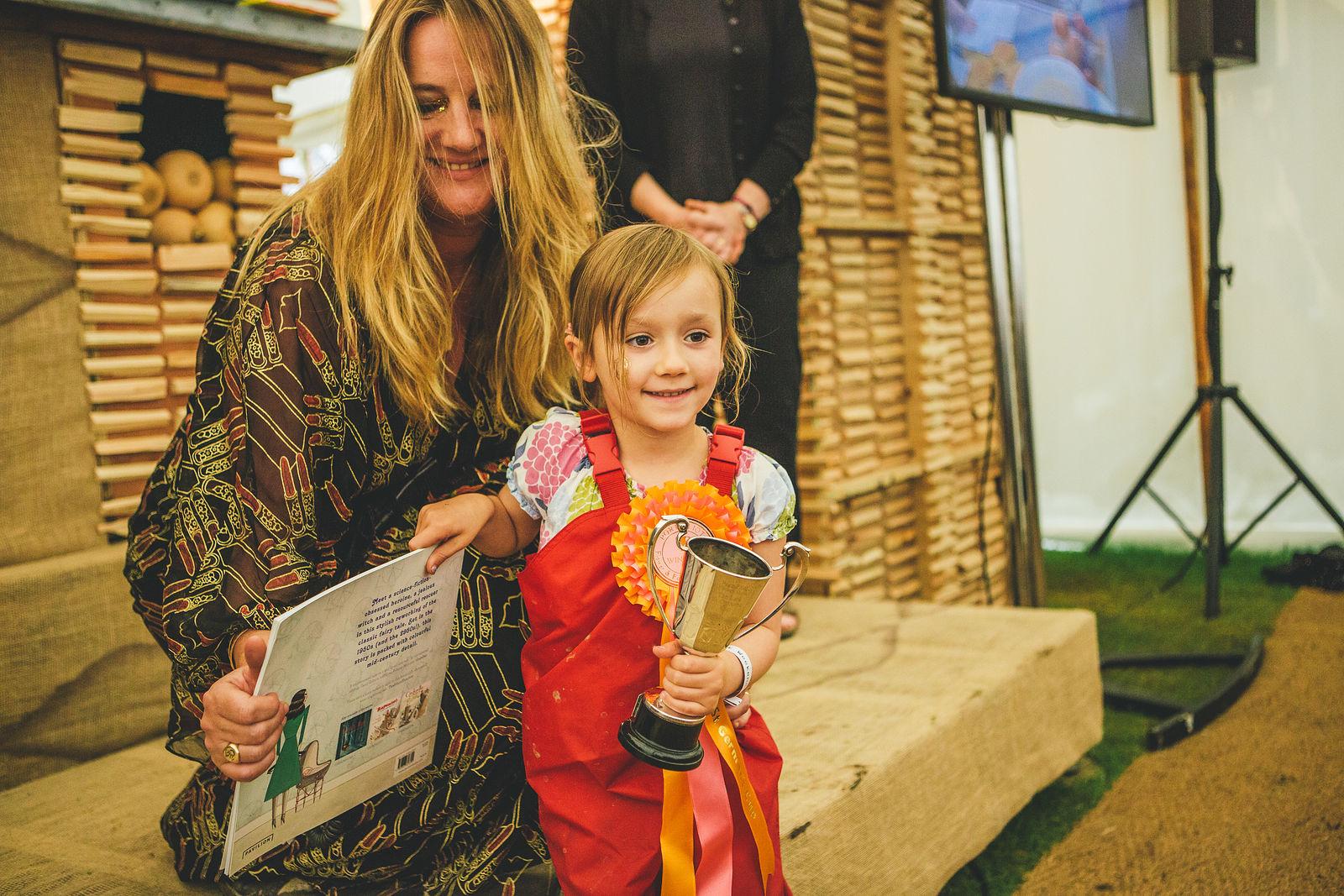 Flower & Fodder Awards