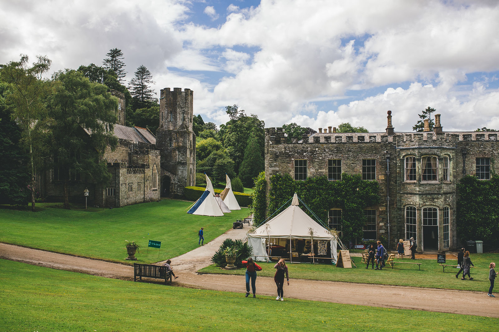 Port Eliot Festival 2017