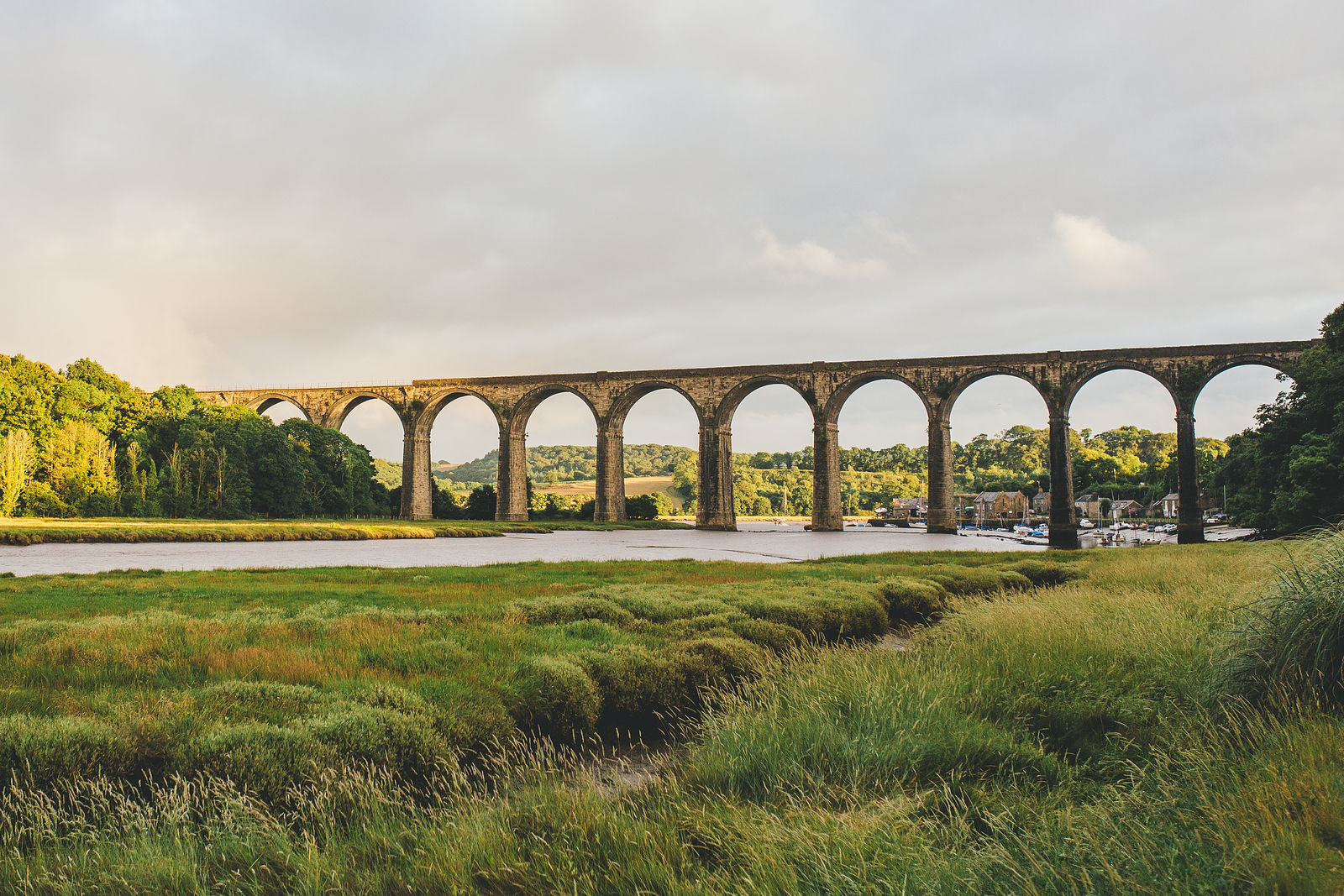 St Germans Viaduct