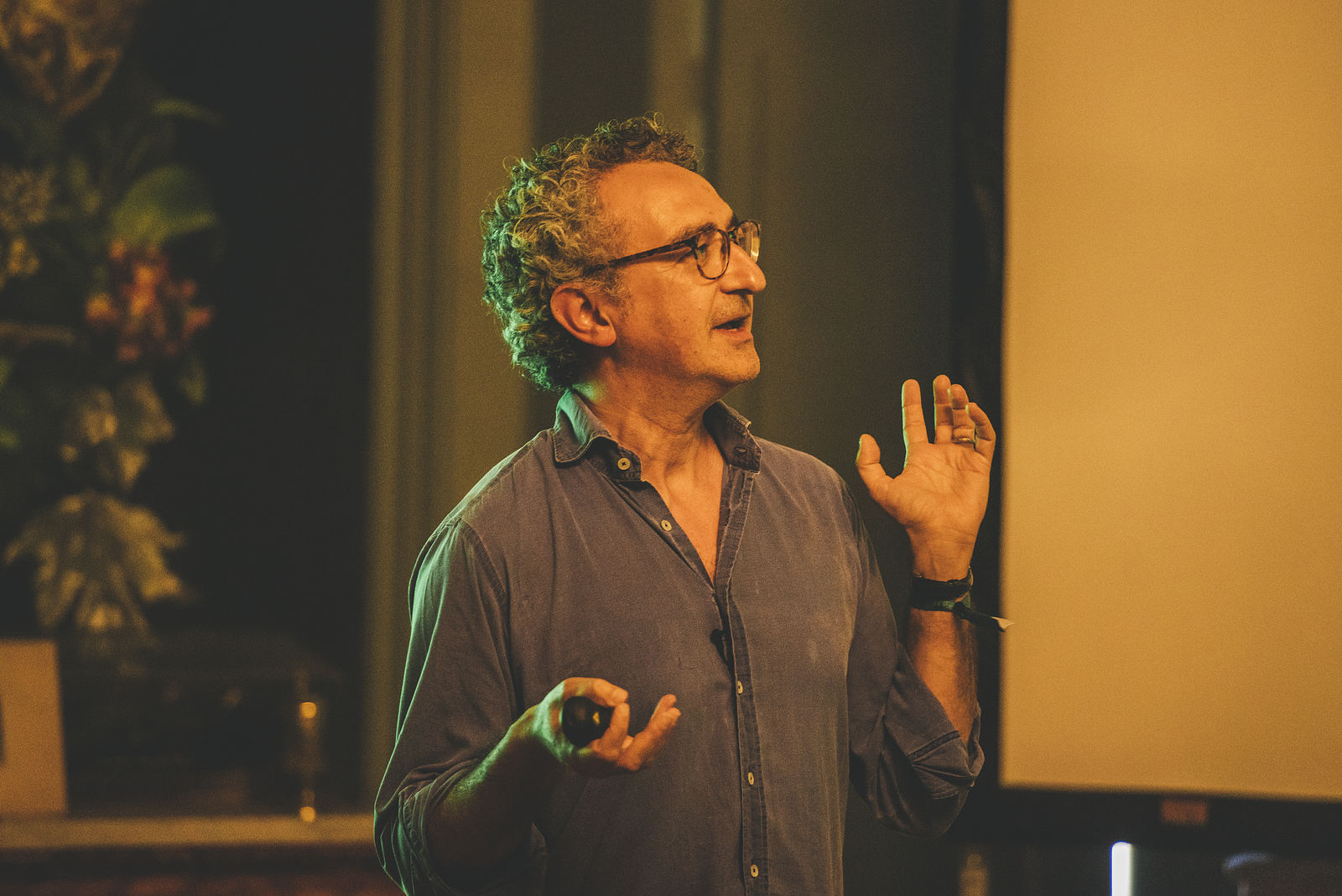 Simon Garfield - Psychology Of Time