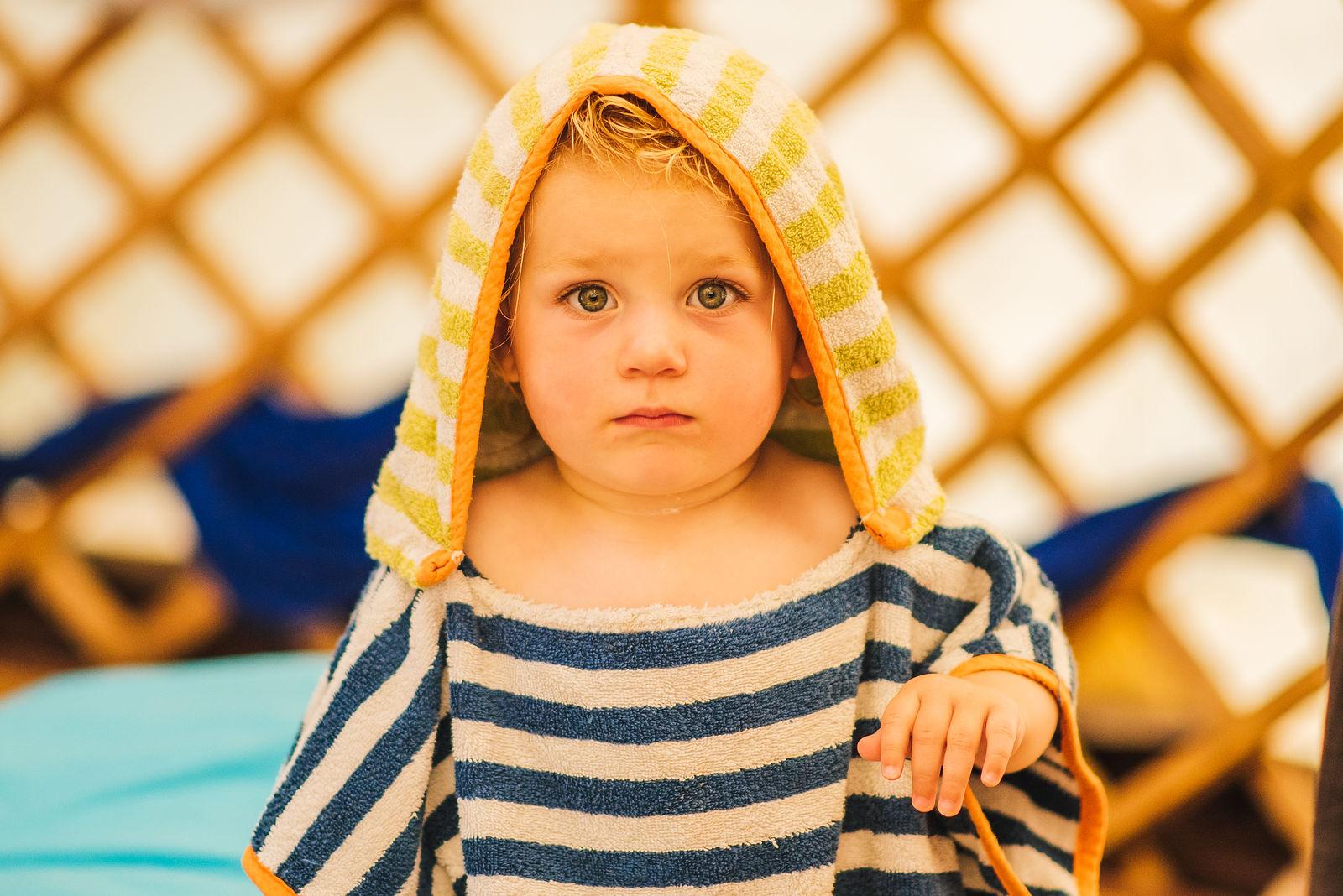 Shambala Festival | Gallery | Rub A Dub Baby Tubs | The Family Yurt