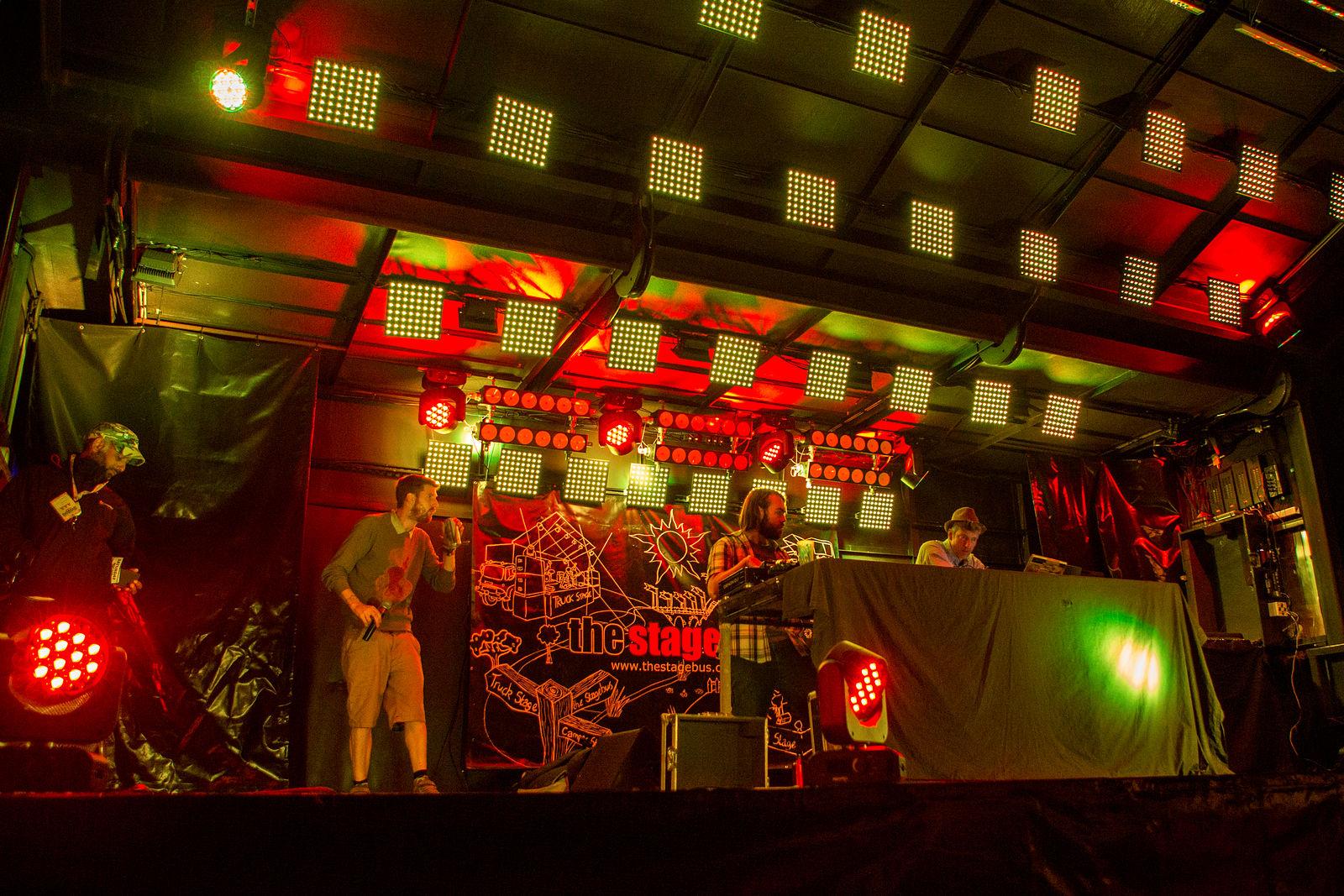 DJ Switch Grand Finale