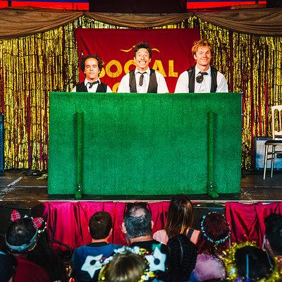 Mattress Circus