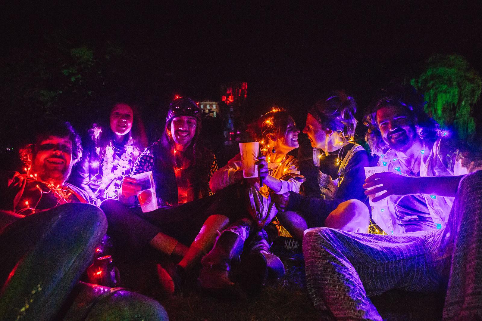 GH Shambala 2017 People