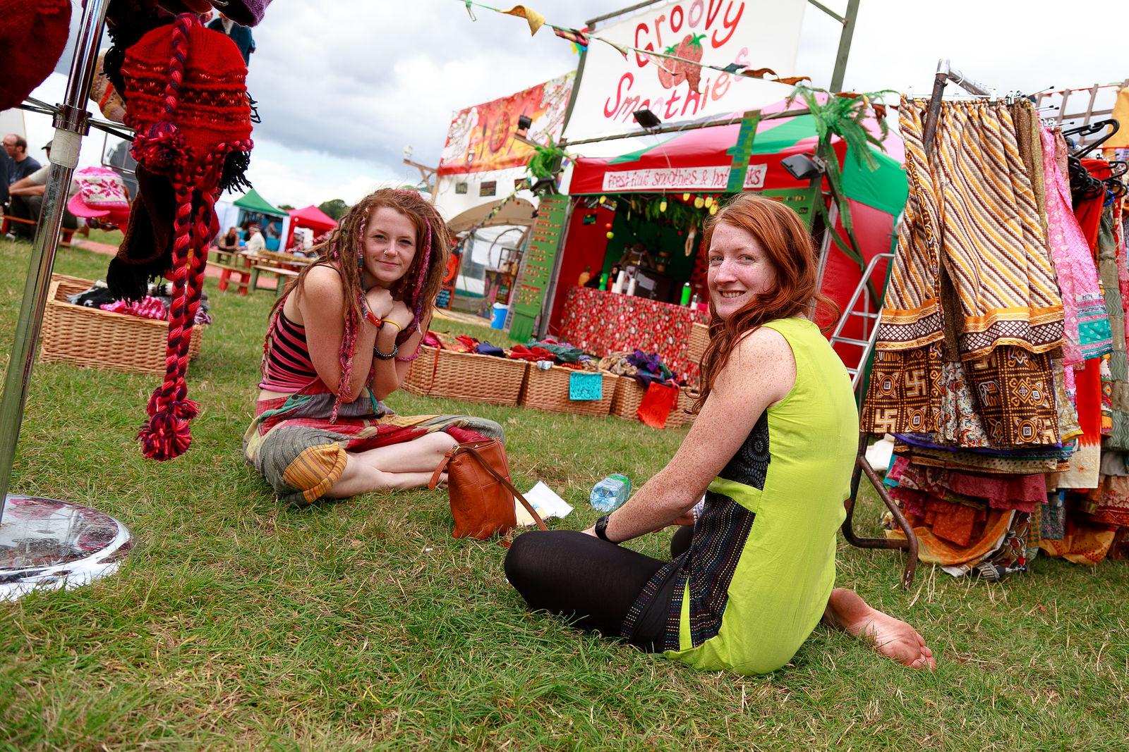Shambala Festival 2011