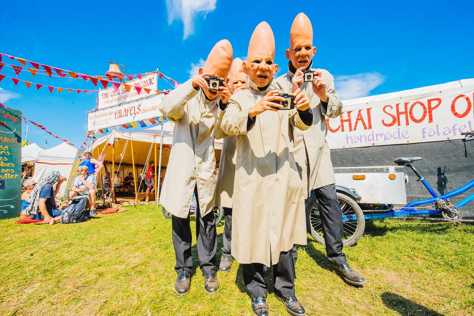 Shambala Festival 2019