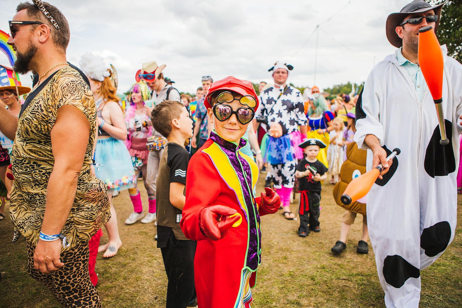 Shambala Carnival