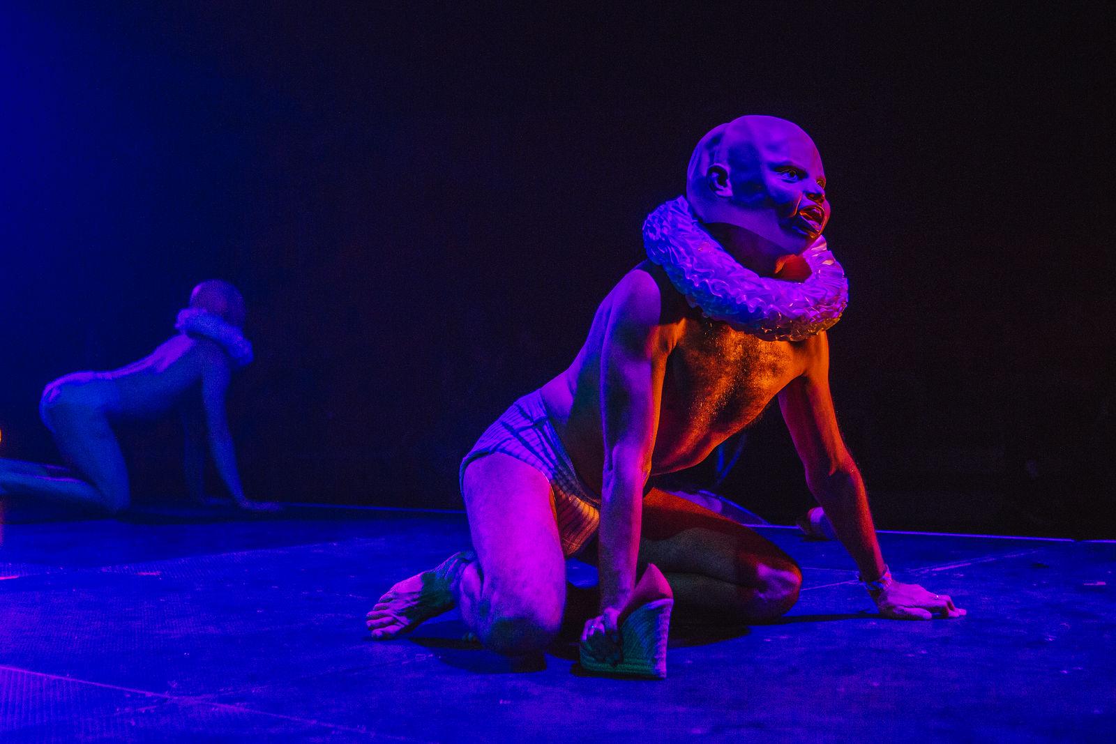 Mary Bijou:The End of Cabaret