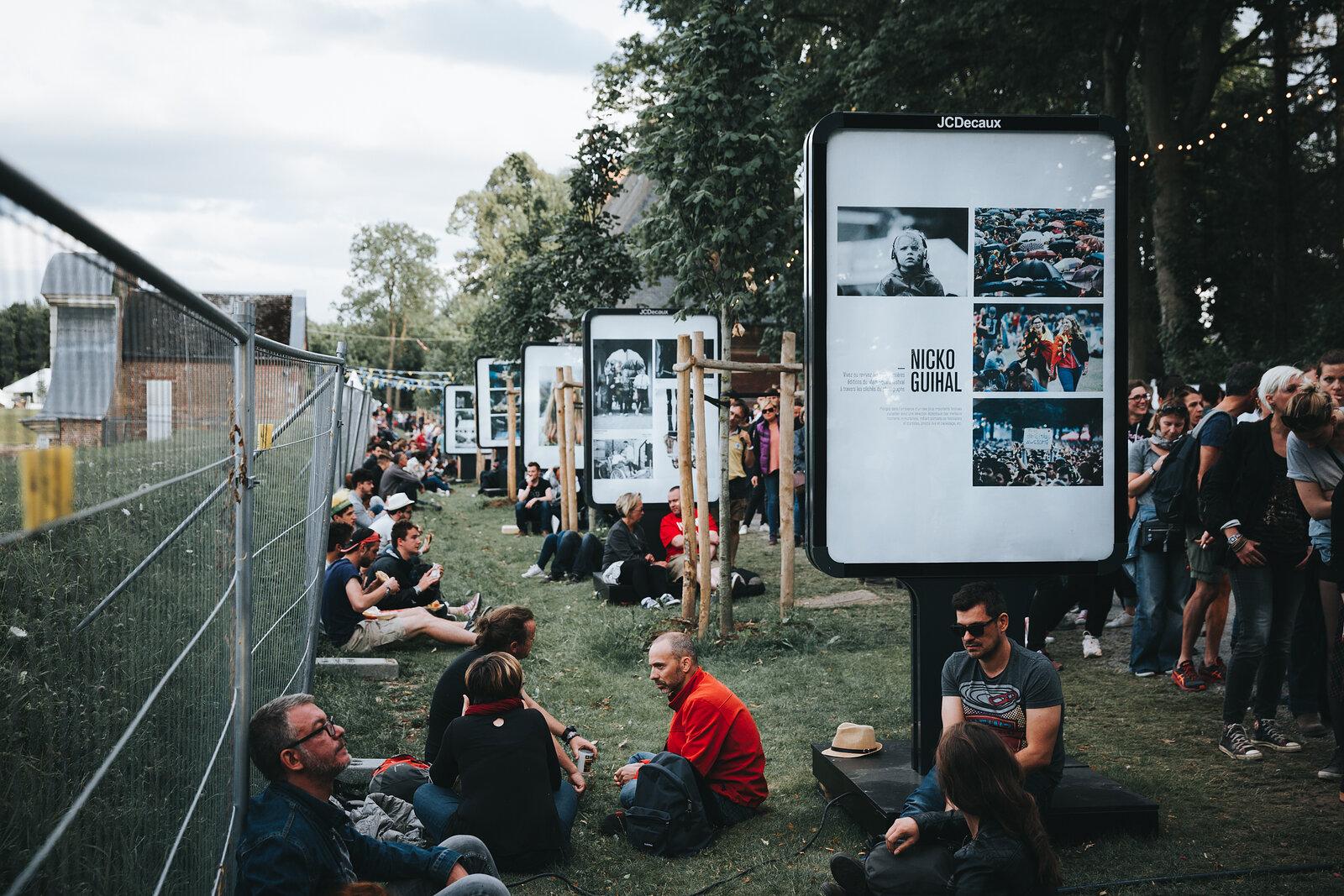 Exposition Main Square Festival 2017