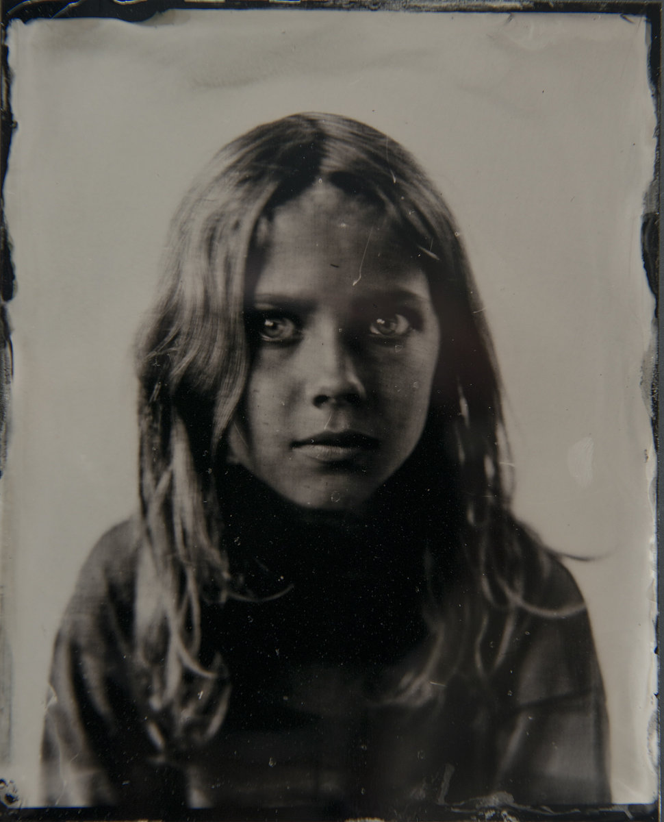 Collodian Wetplates