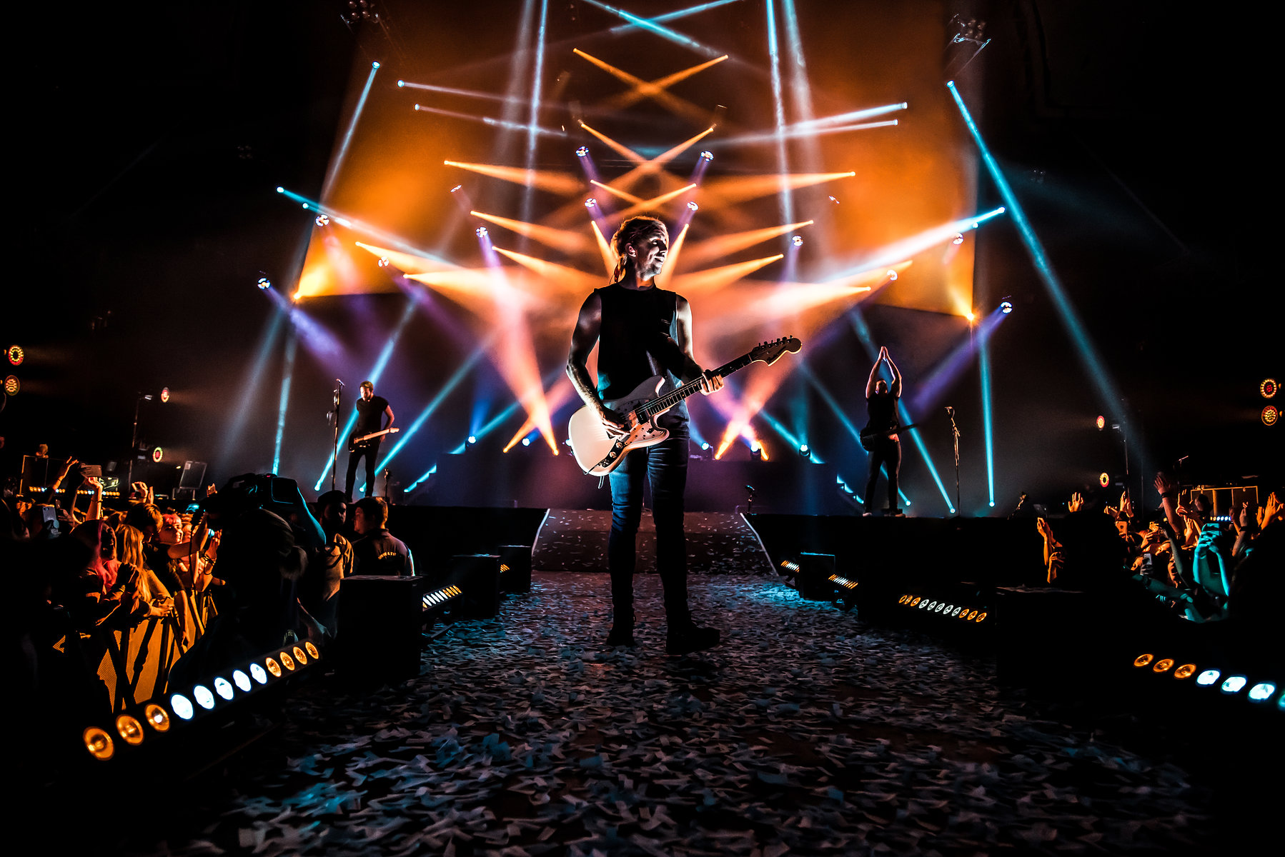 All Time Low // Alexandra Palace 2018