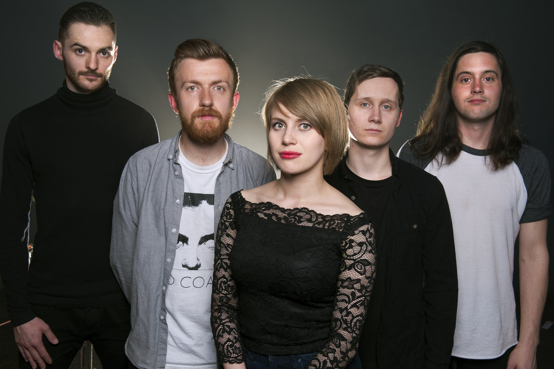 Rolo Tomassi // London 2015