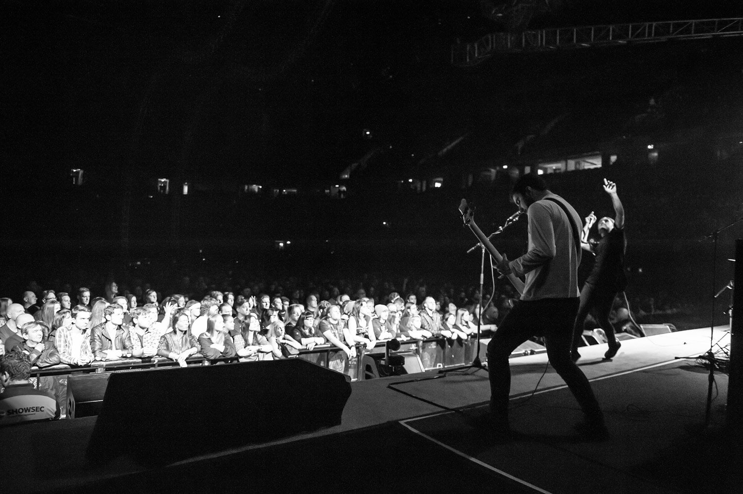 The One Hundred // Manchester