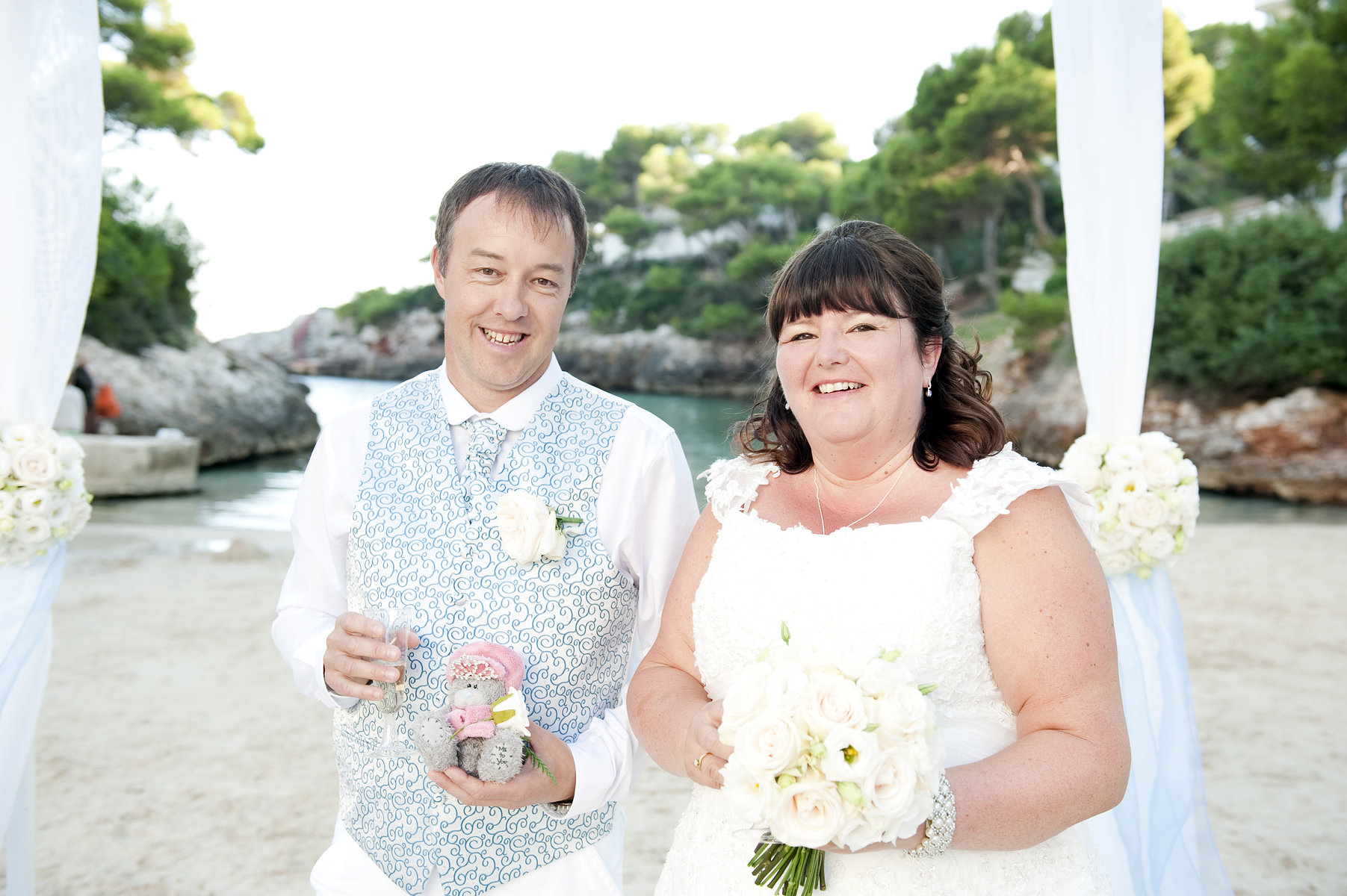 Janet & Keith // Wedding 2013
