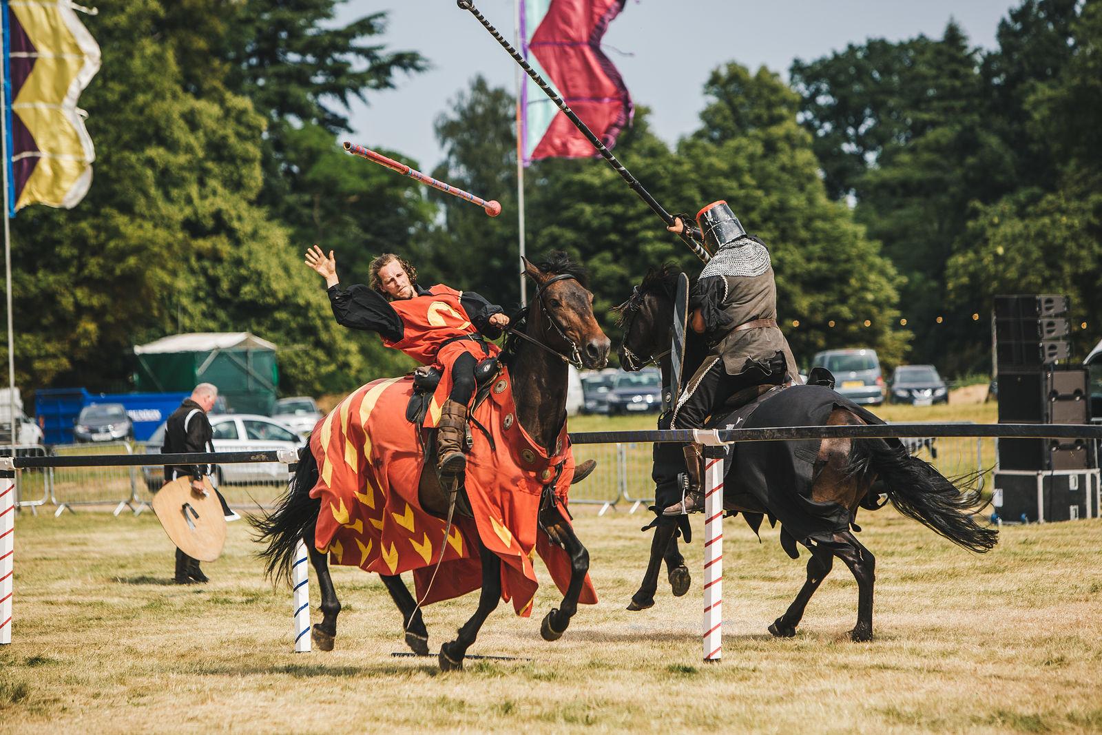 Horseman of the Knight
