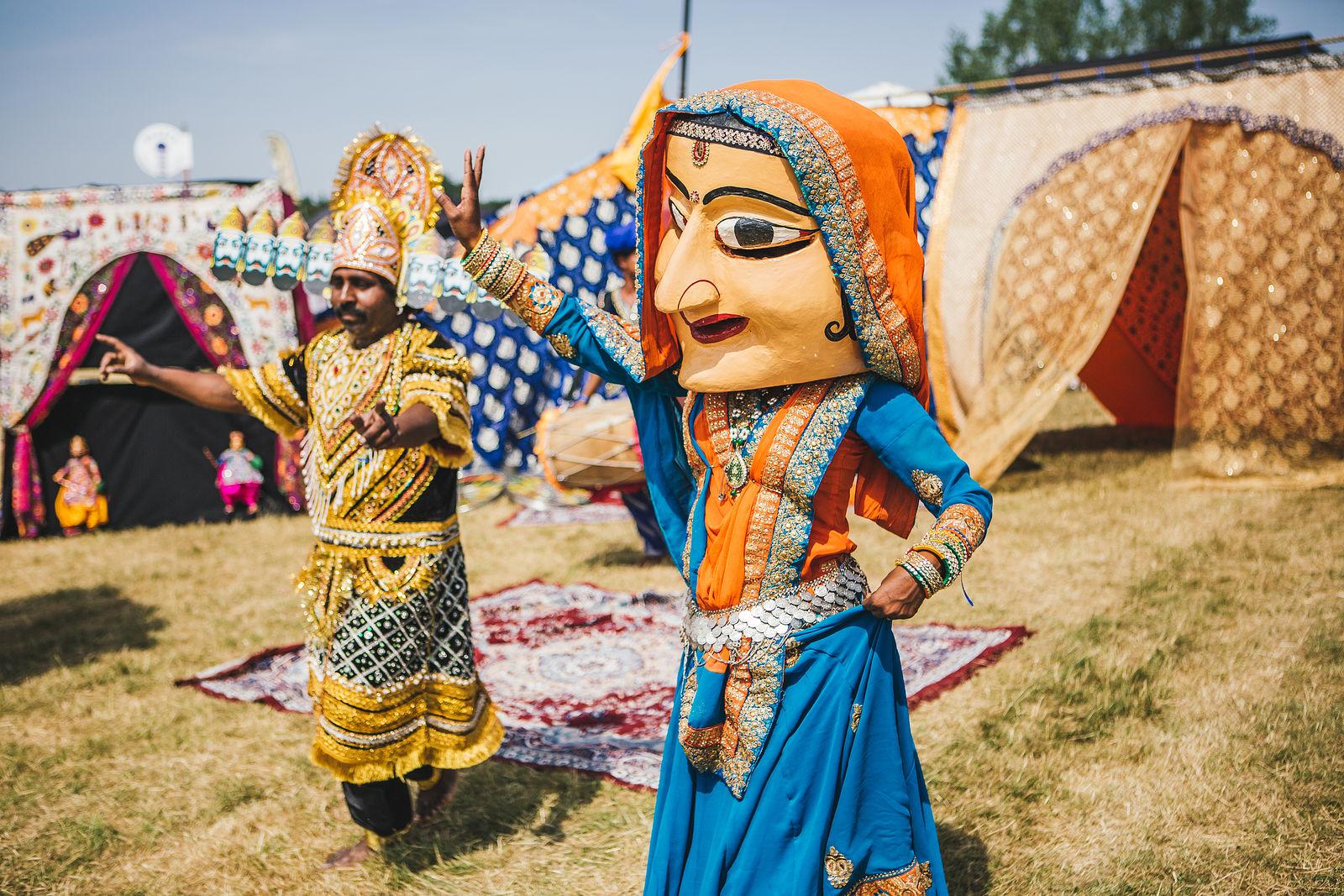 Circus Raj