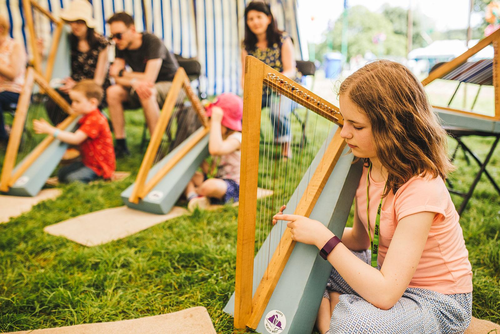 Harp School