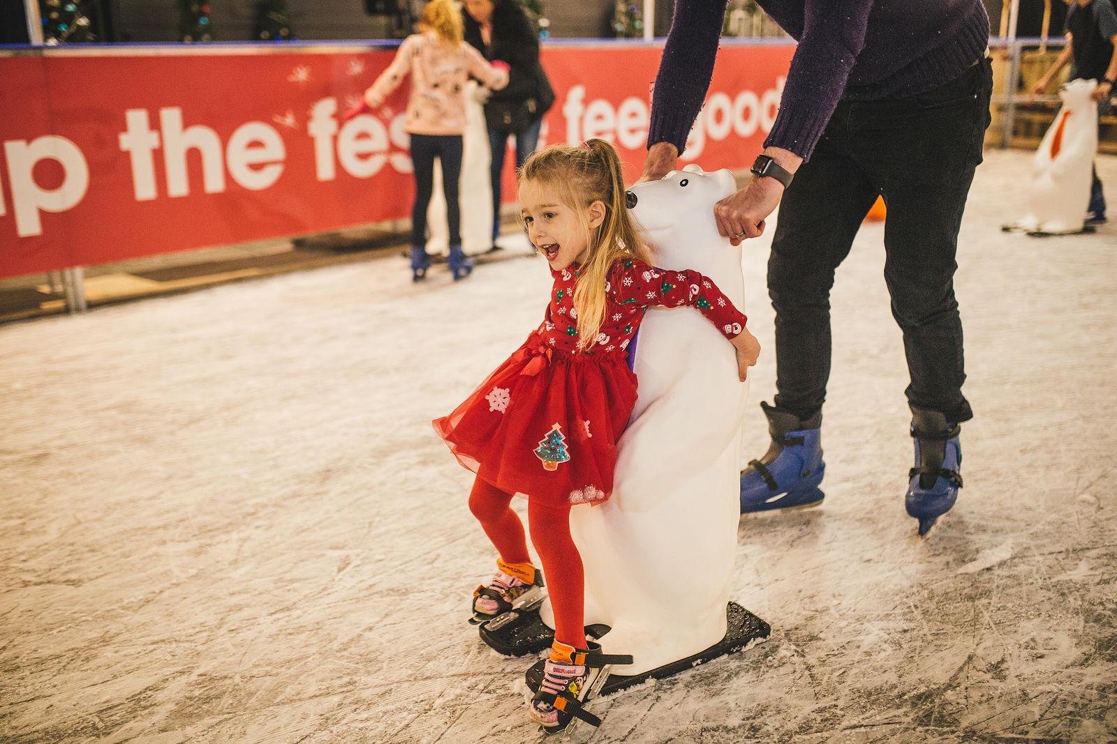Winter Funland 2018