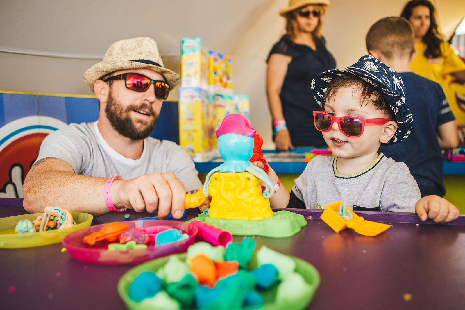 Hasbro - Play Doh