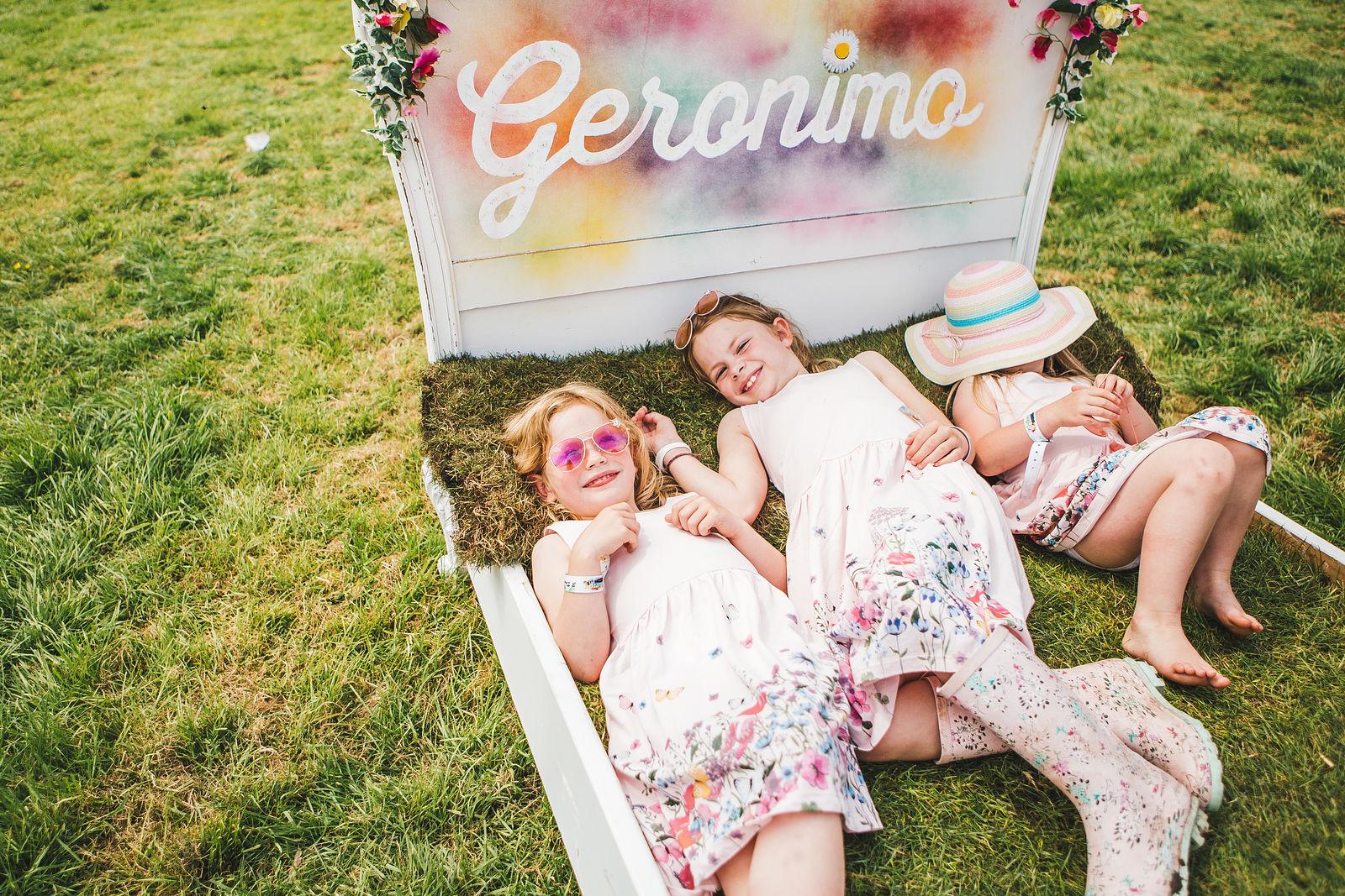 Geronimo 2018