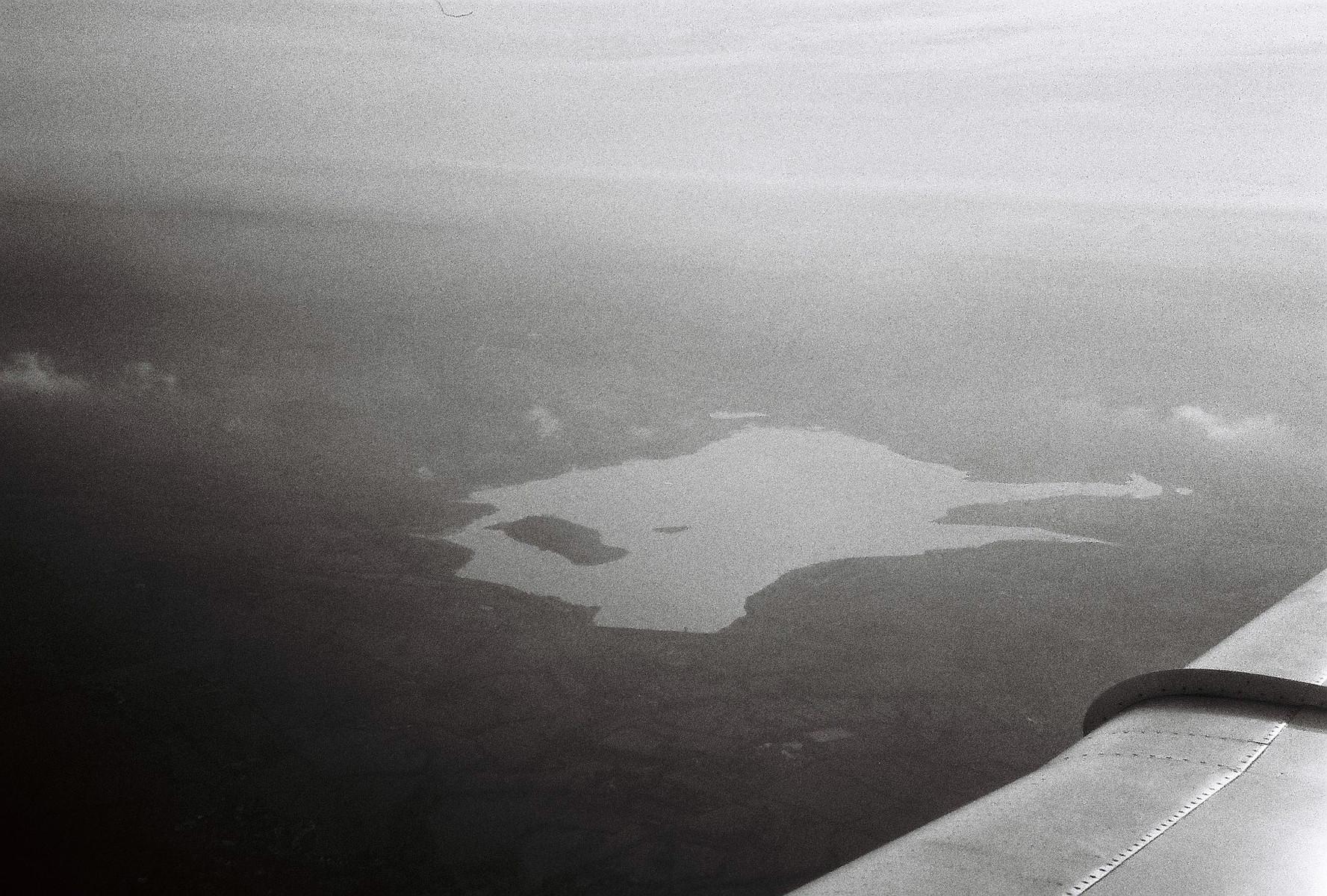 land crow
