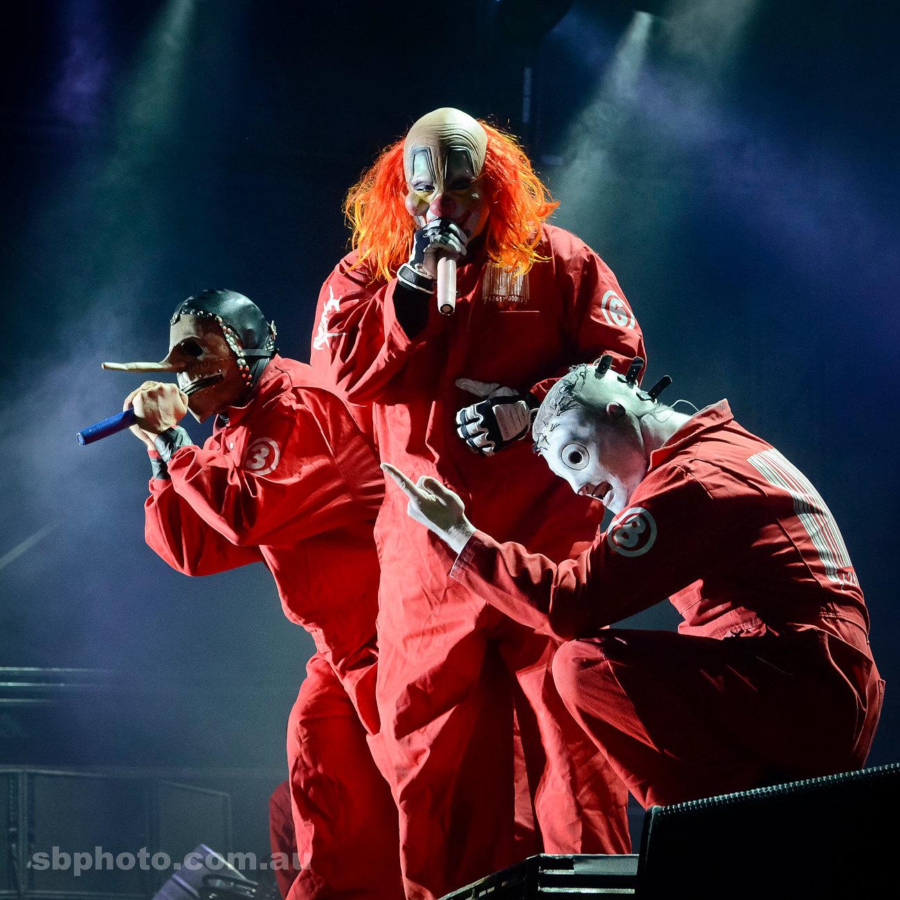 Slipknot - 2012