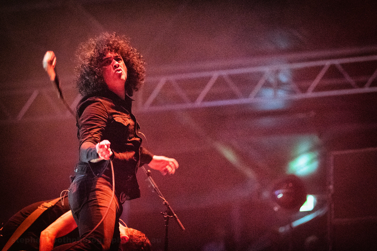 At The Drive-In - SITG 2016