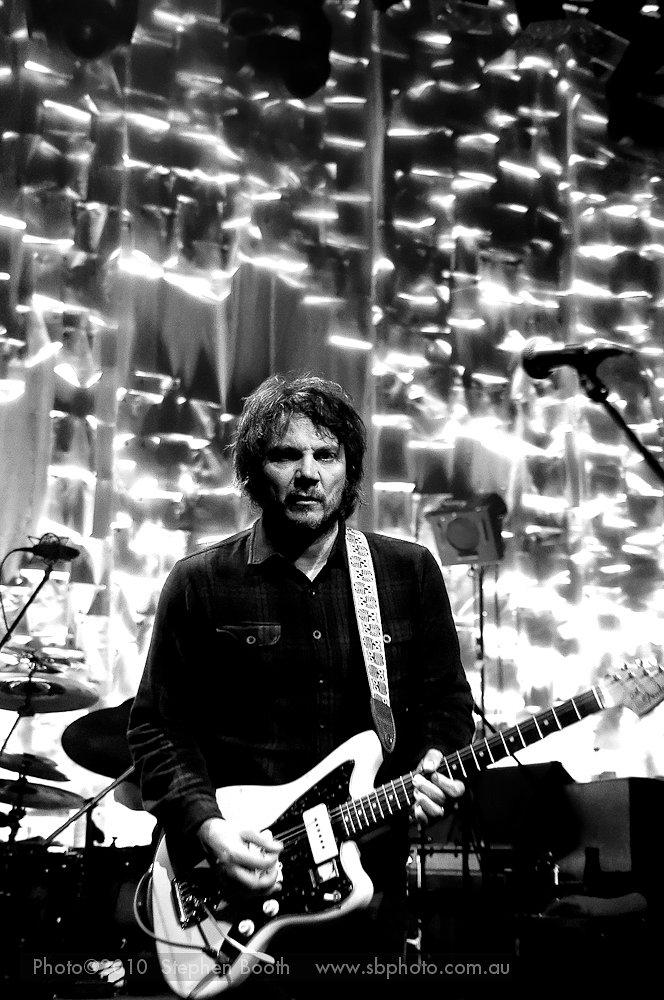 Wilco 2010