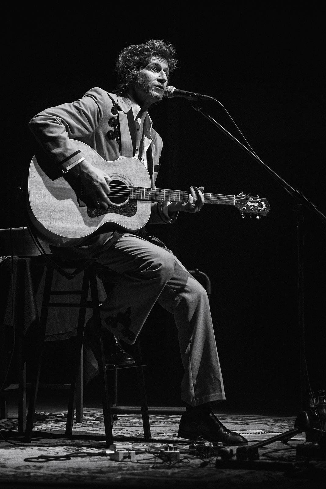 Tim Rogers - Nov 2017