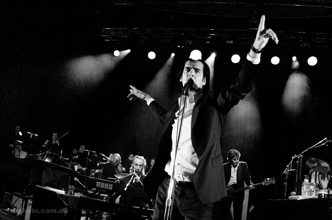 Nick Cave - 2013
