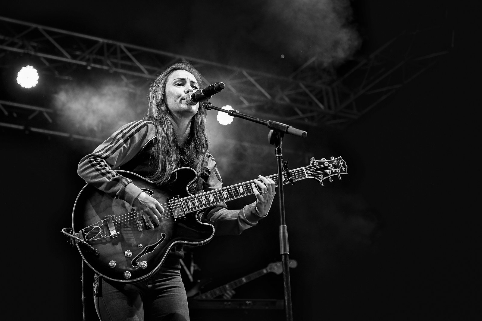 Amy Shark - SITG 2017 - Photo By Stephen Booth