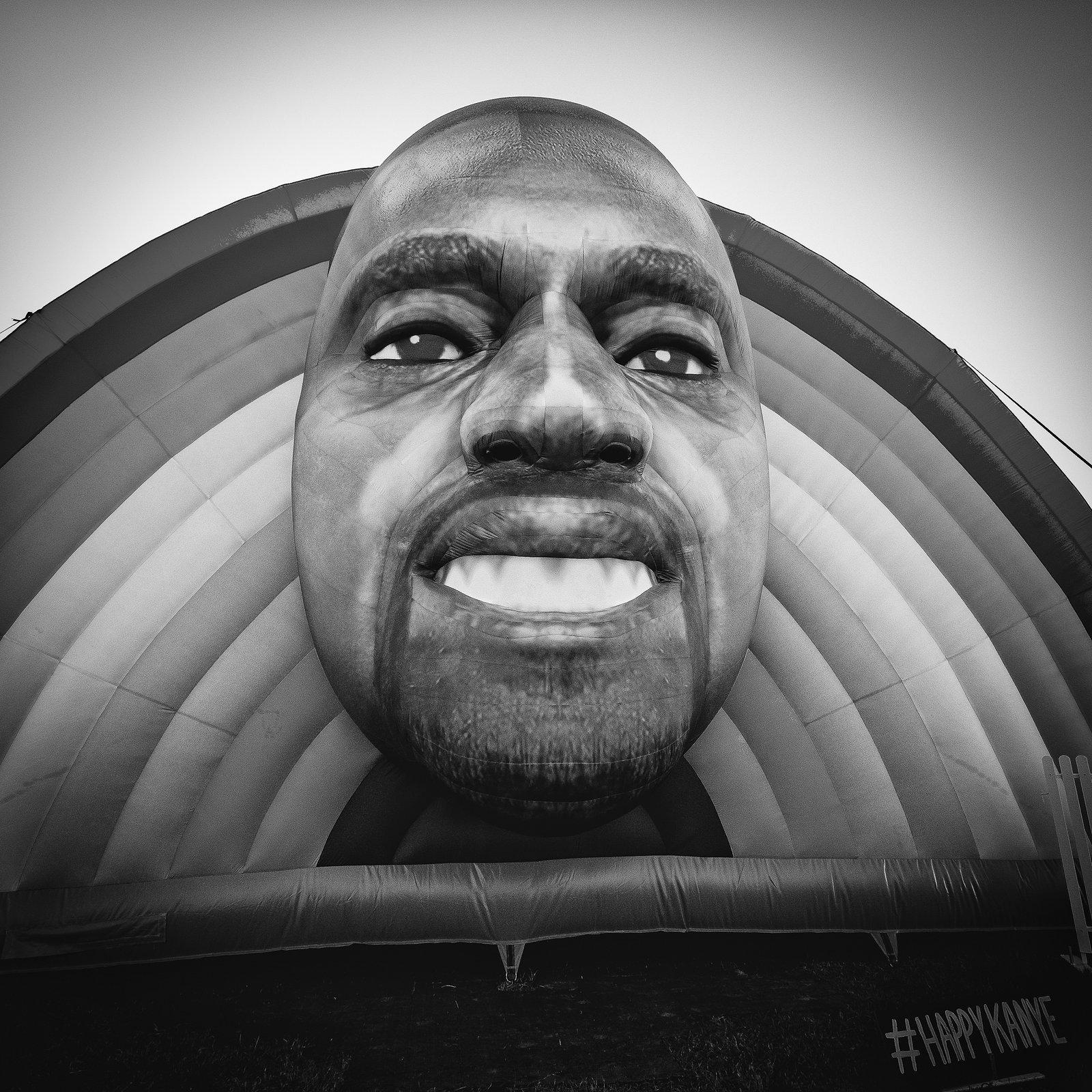 Happy Kanye - SITG2017