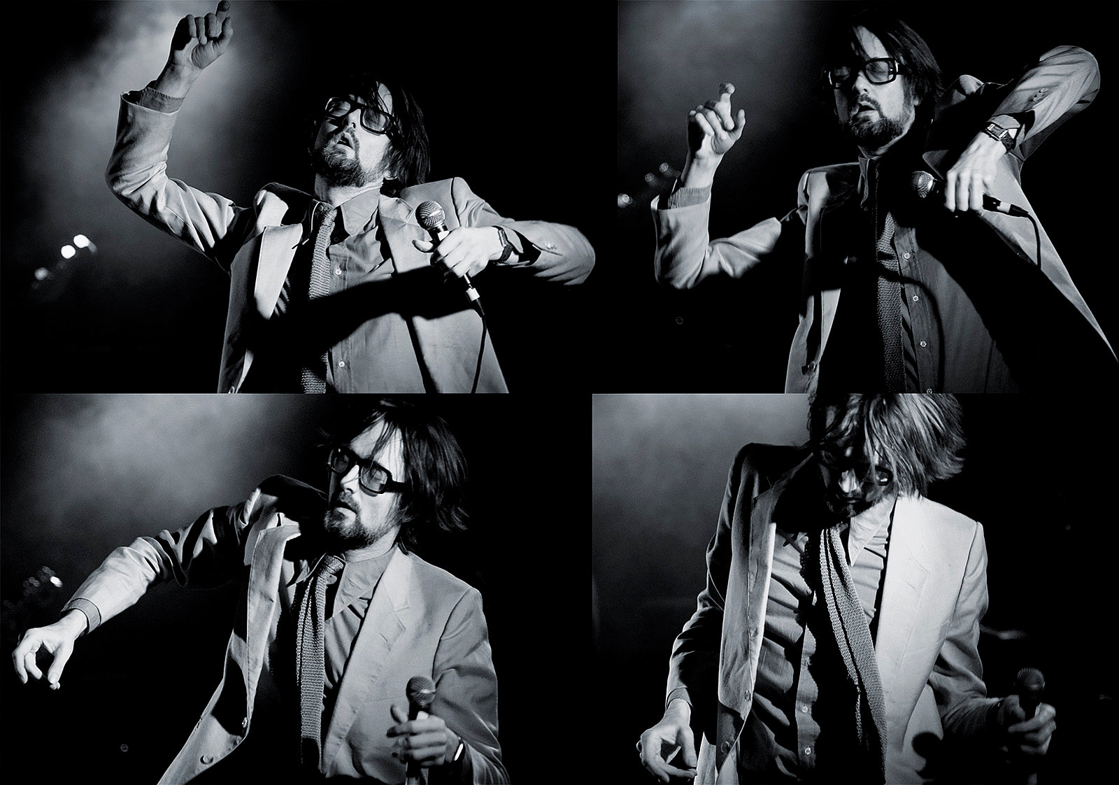 Jarvis Cocker - April 2011