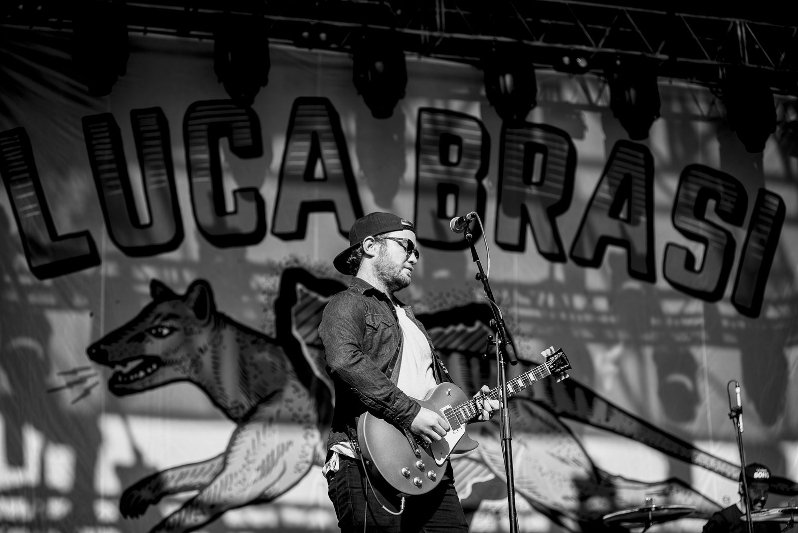 Luca Brasi - SITG 2017 - Photo By Stephen Booth
