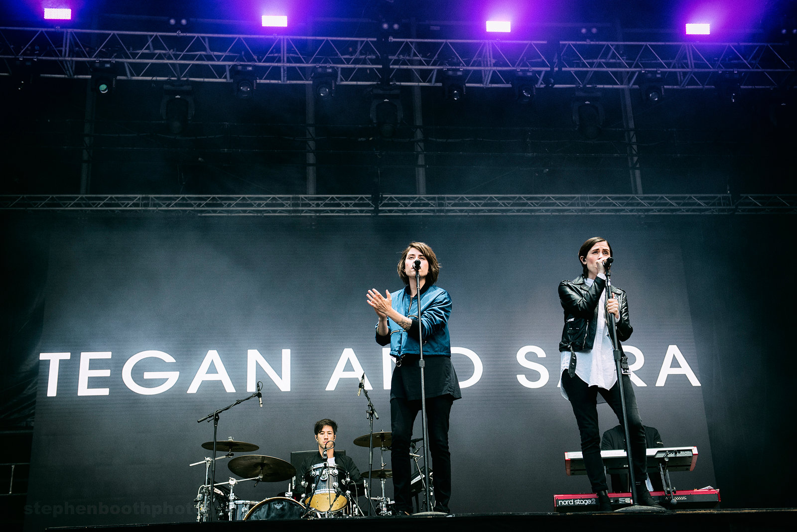 Tegan and Sara - SITG 2016