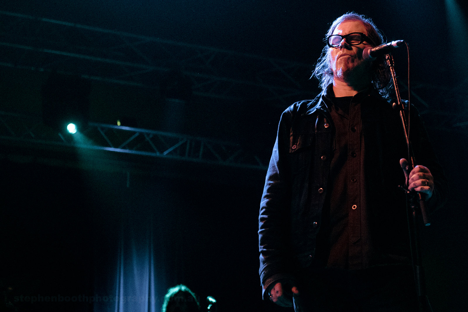 Mark Lanegan - SITG 2016