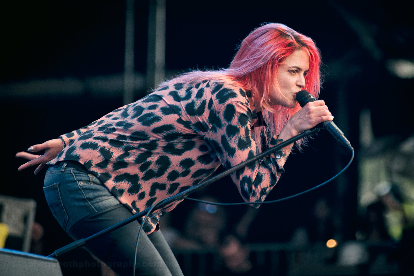 The Kills - SITG 2016