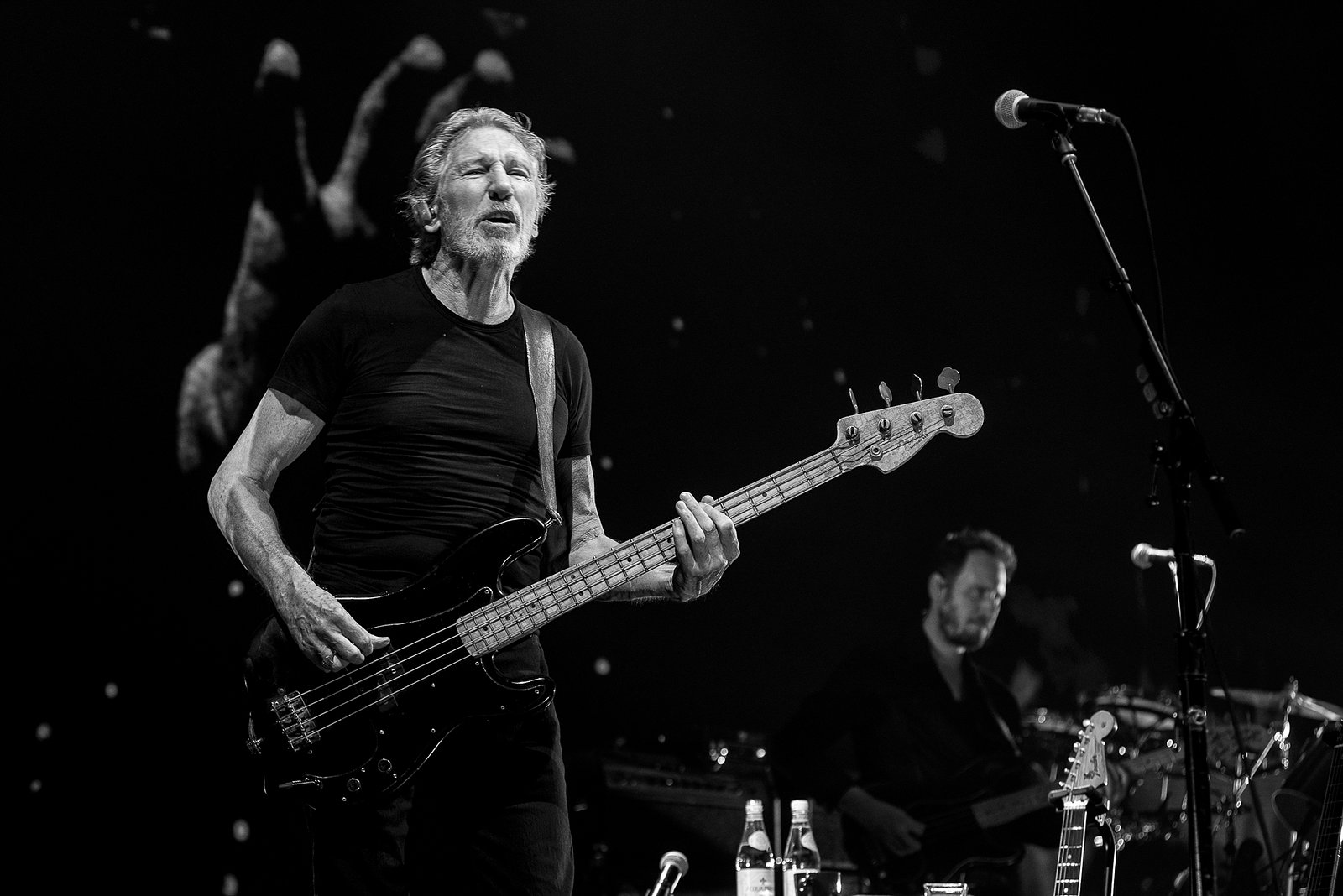 Roger Waters 6FEB18