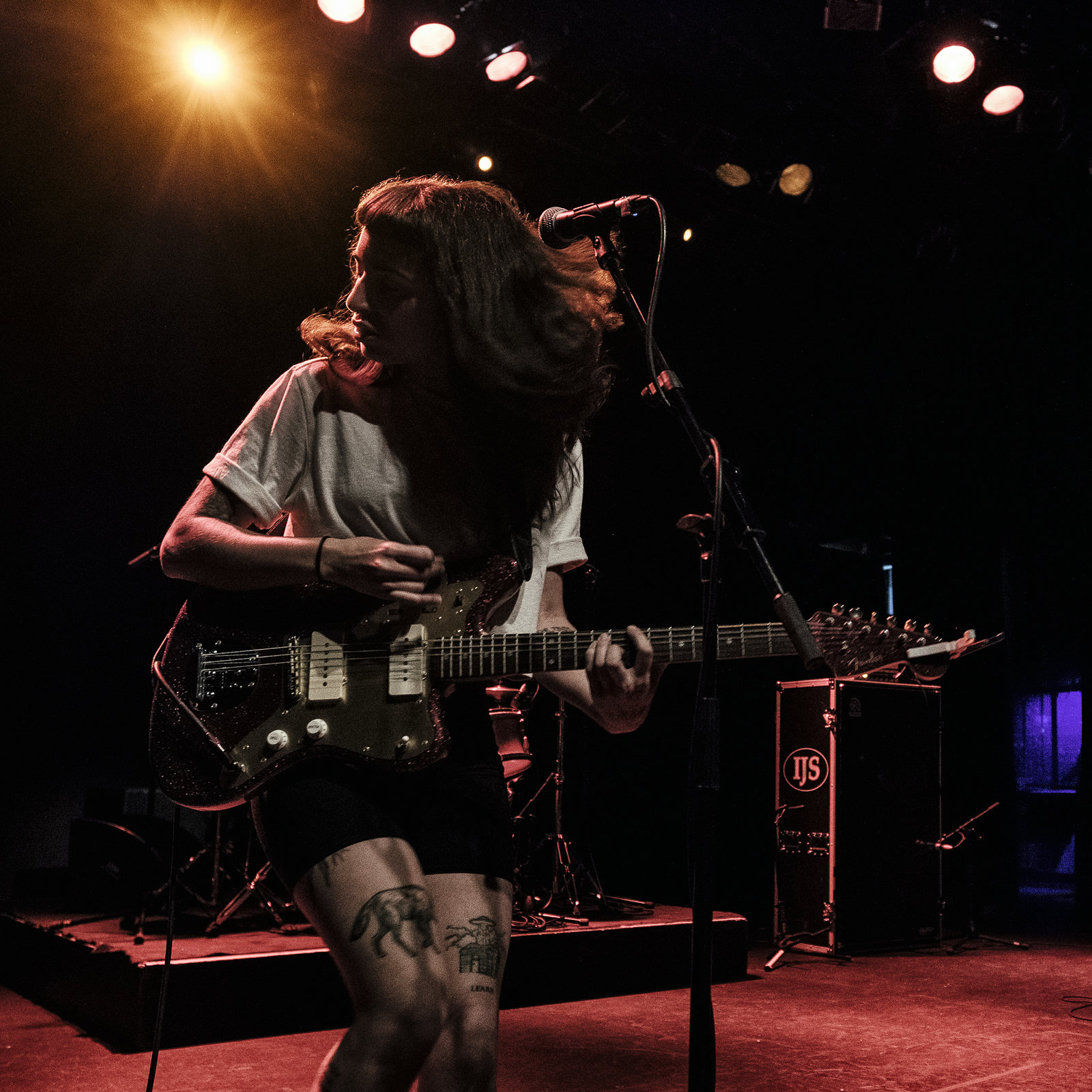 Camp Cope - March 2018