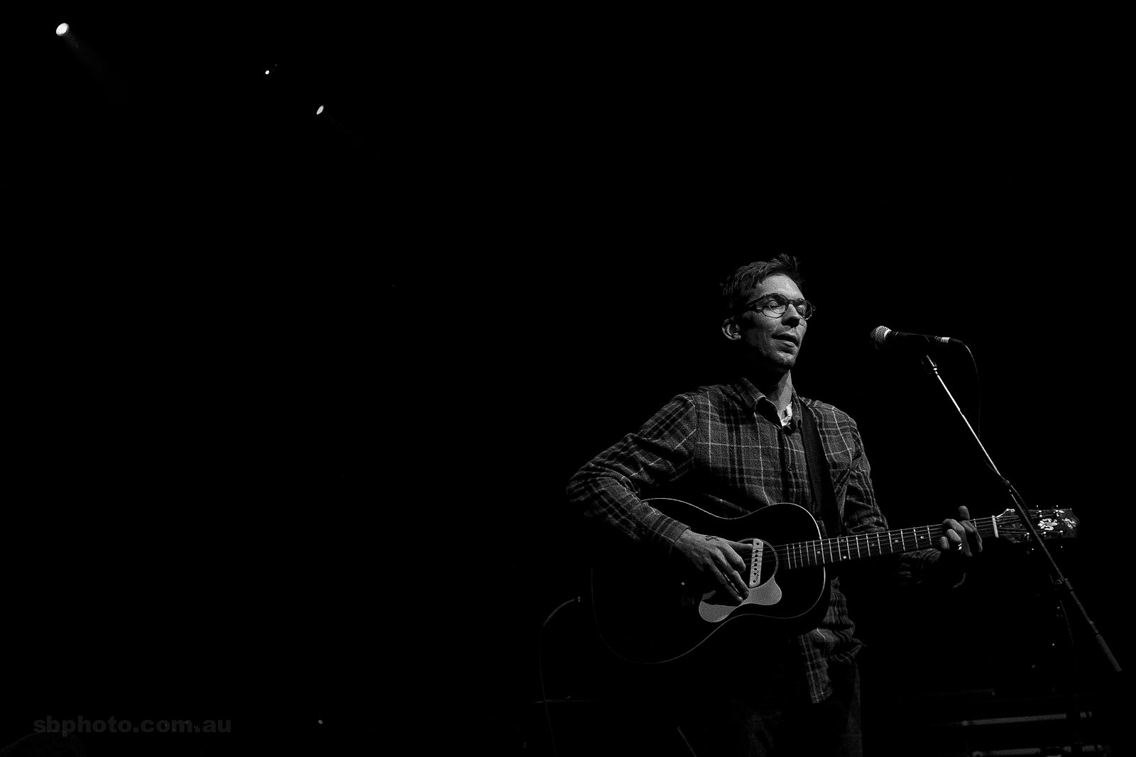 Justin Townes Earle - October 2014