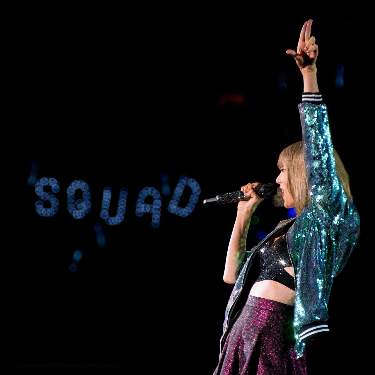 Taylor Swift - 2015