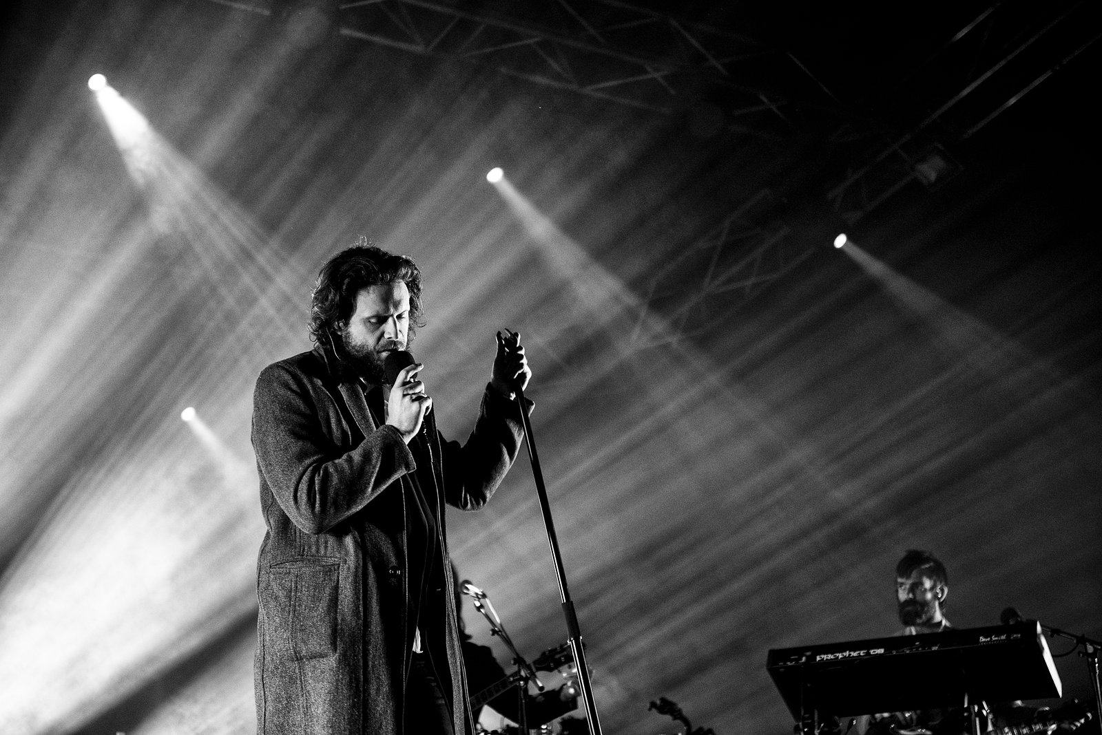 Father John Misty - SITG 2017 - Photo By Stephen Booth