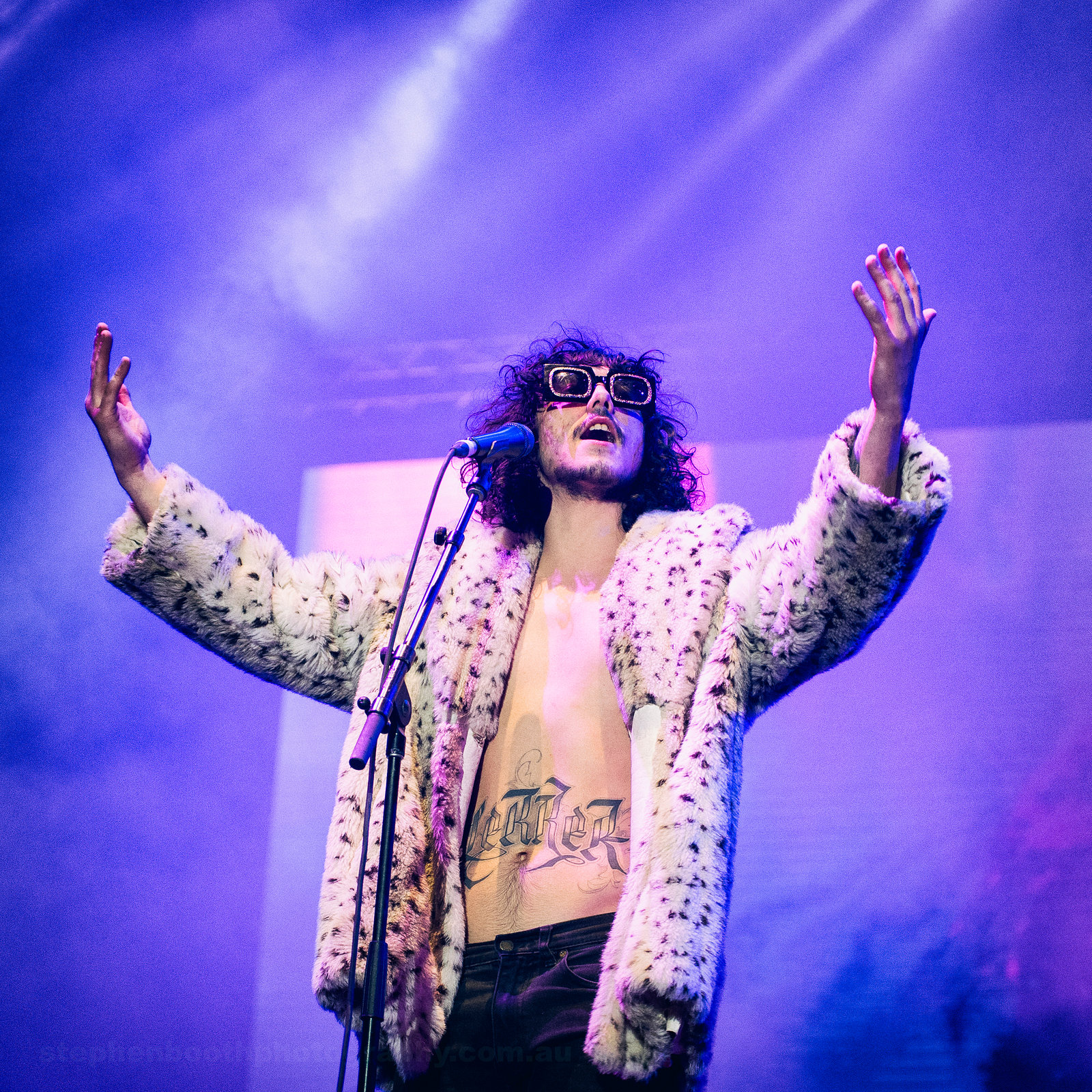 Sticky Fingers - SITG 2016