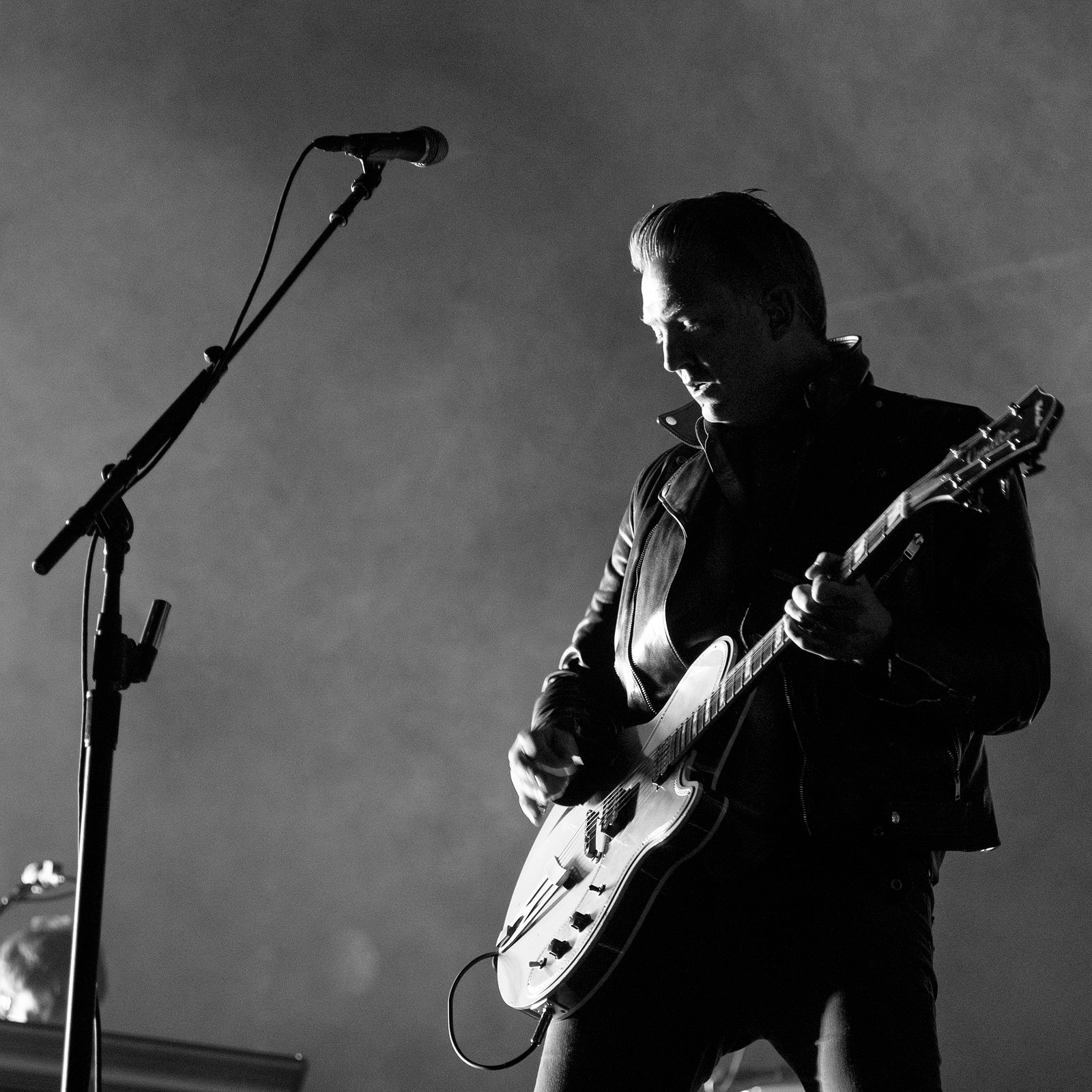 QOTSA - SITG 2017 - Photo By Stephen Booth