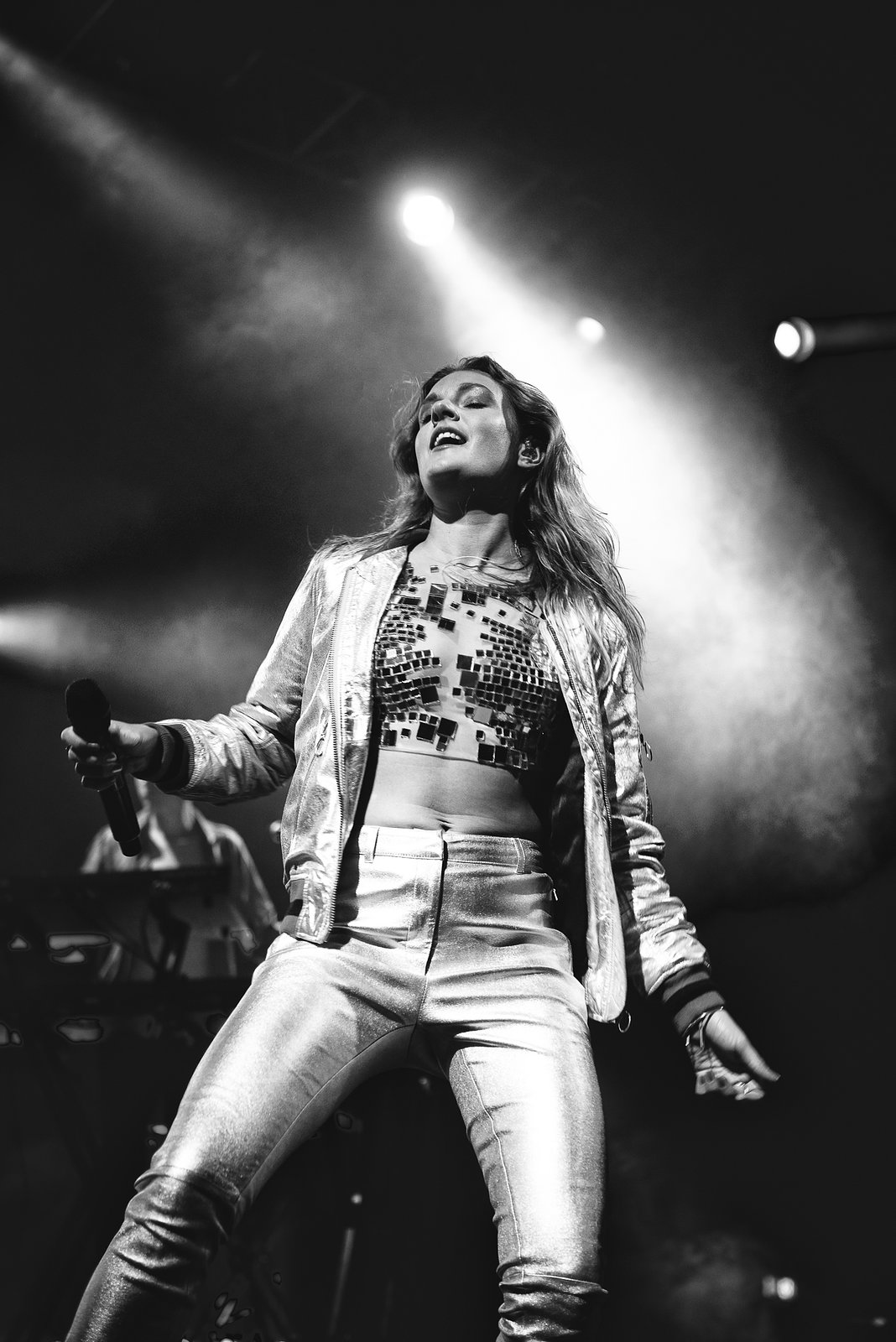 Tove Lo - SITG 2017 - Photo By Stephen Booth
