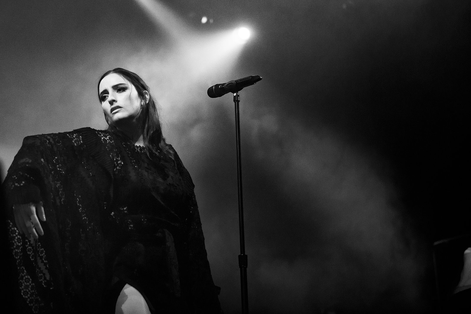 Banks - SITG 2017 - Photo By Stephen Booth