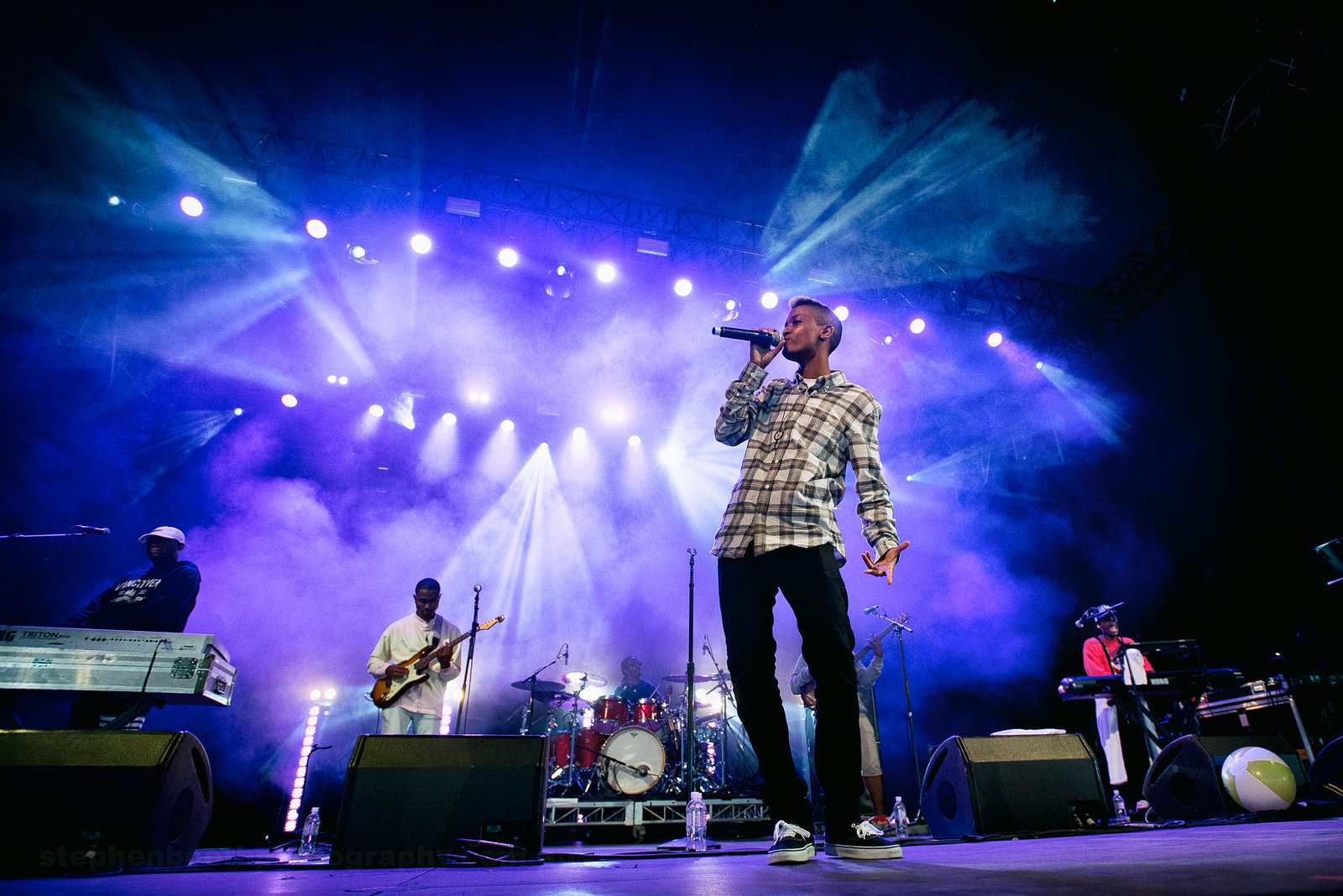 The Internet - SITG 2016