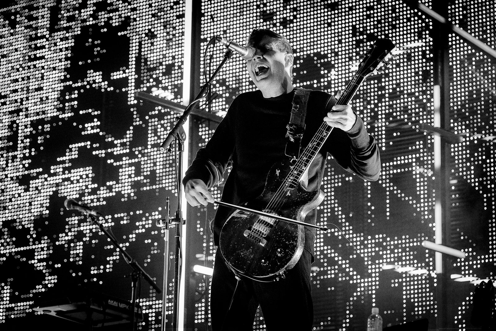 Sigur Ros - SITG 2017 - Photo By Stephen Booth