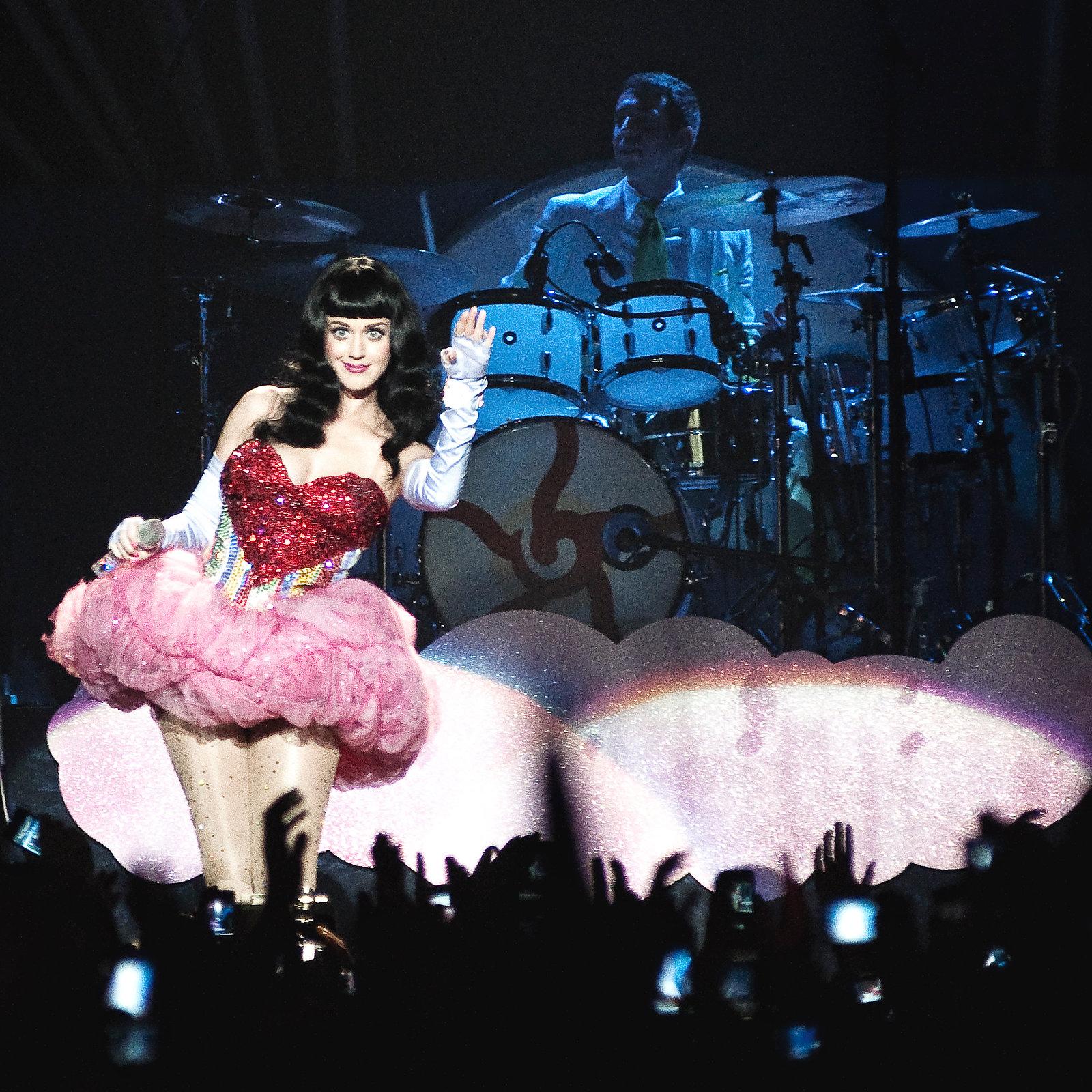 Katy Perry - 2011
