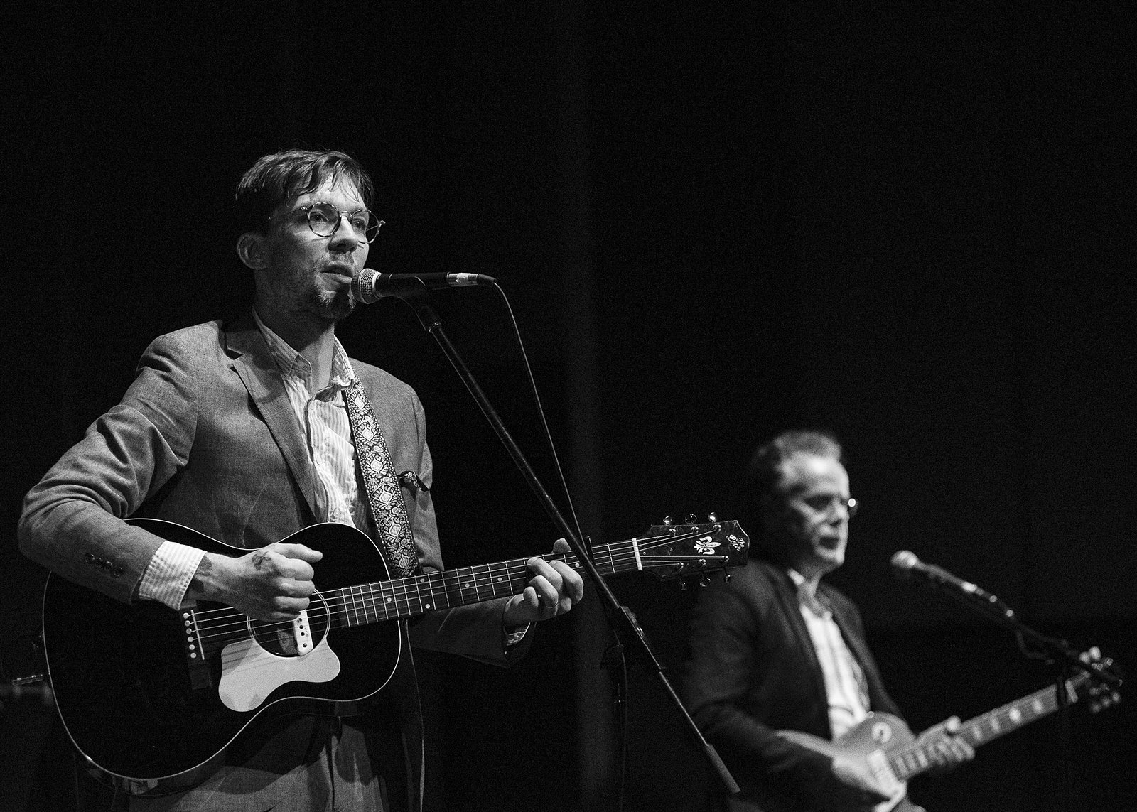 Justin Townes Earle - 2017